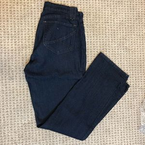 NYDJ Not Your Daughters Jeans Dark Wash